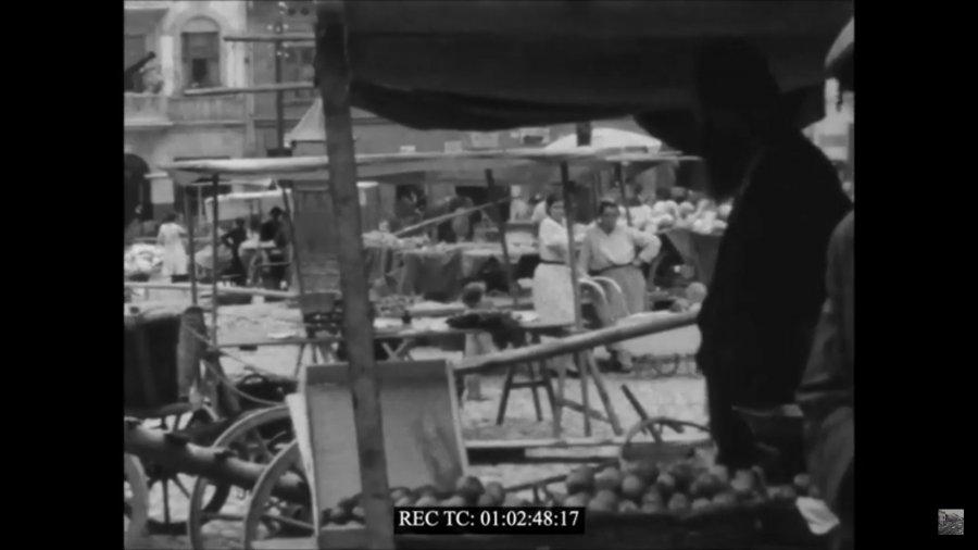 """Zobacz Chrzanów na filmie z 1938 roku. """"To poezja!"""" (WIDEO)"""