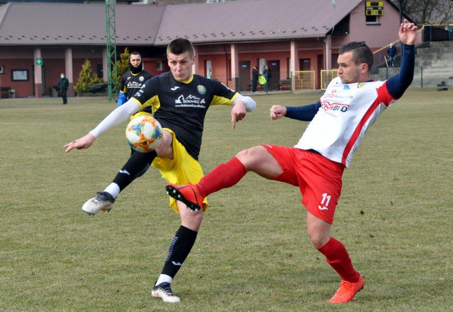 Odwołano wszystkie weekendowe mecze piłkarskie w Małopolsce