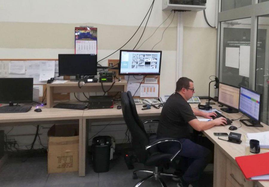Dyżurni w PCZK przyjmują miesięcznie 180 interwencji