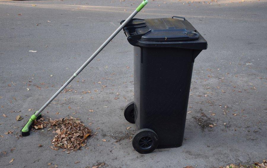 Zanim wyrzucisz... czyli jak właściwie obchodzić się z odpadami