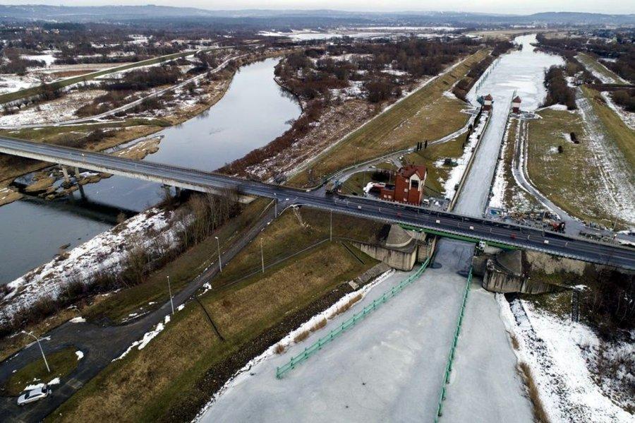 Most na Wiśle ma zostać zburzony