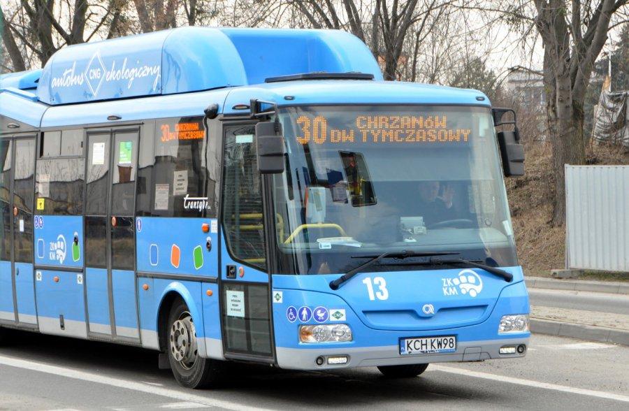 Jak w Wielkanoc będą kursować autobusy