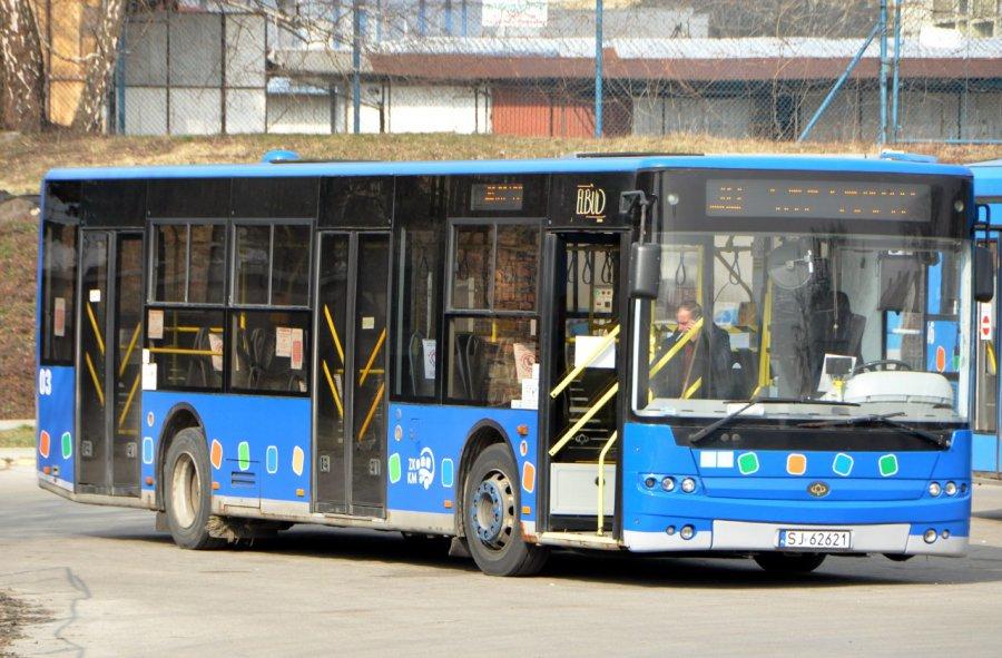 Mają nas wozić nowe autobusy. Czyli jakie?