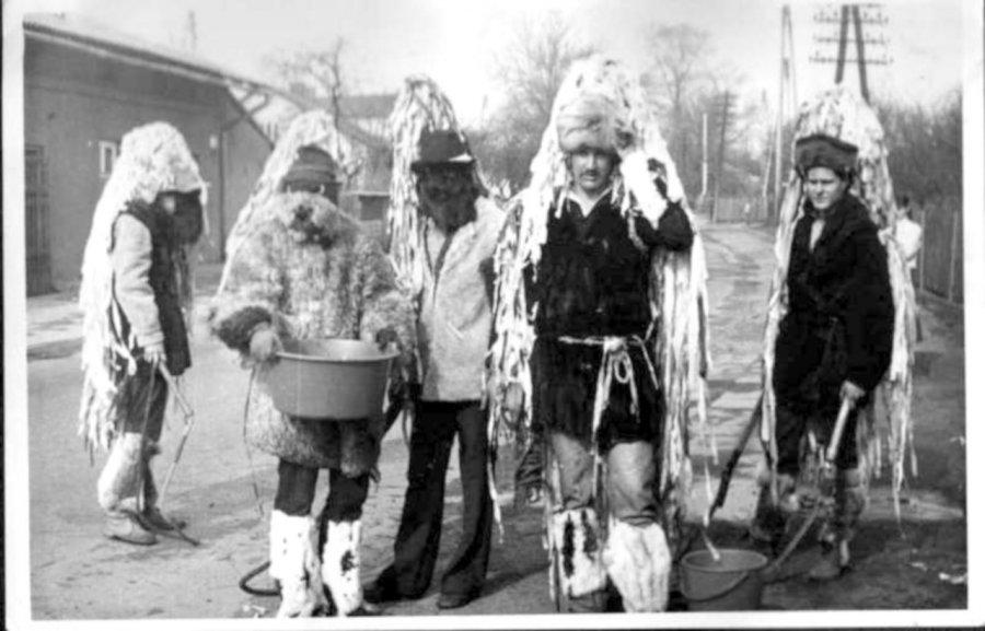 Zobaczcie archiwalne zdjęcia z wielkanocnego poniedziałku w Chrzanowie (ZDJĘCIA)