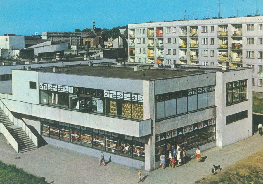 Ekskluzywne sklepy Chrzanowa