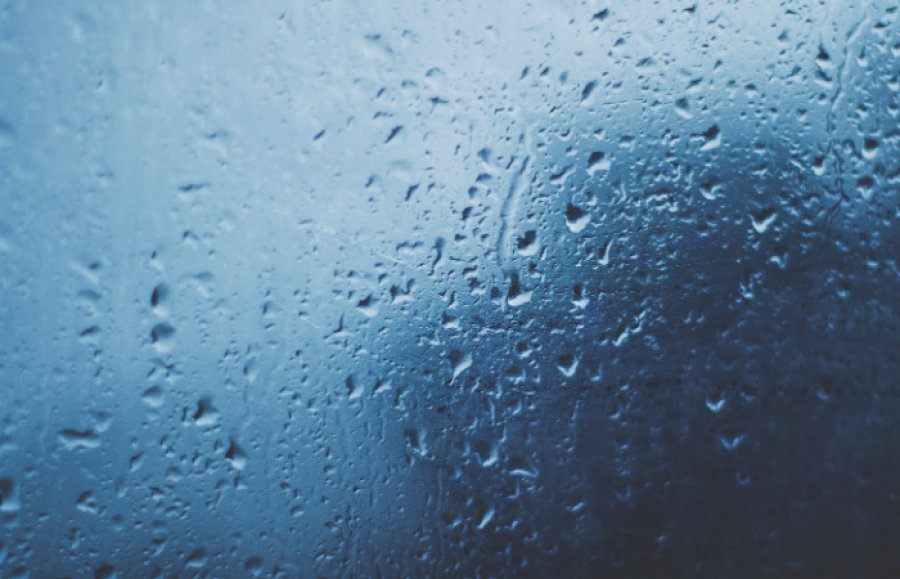 Deszczowy i chłodny. Tak zapowiada się nadchodzący weekend