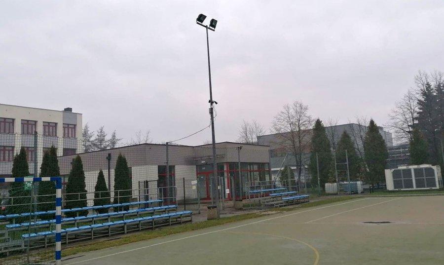 Nad lodowiskiem pojawi się dach, przybędą nowe boiska (ZDJĘCIA)