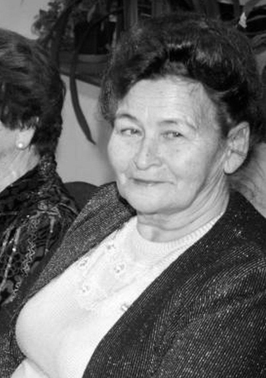 Zmarła Maria Górak, autorka piosenek o Chrzanowie