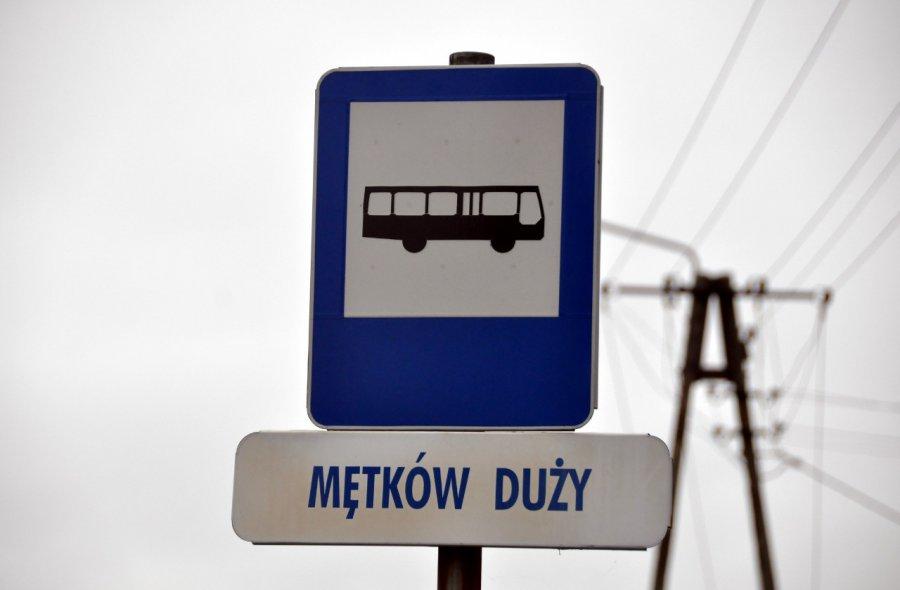 Zmienia się rozkład jazdy linii B. Autobusy ominą niektóre przystanki