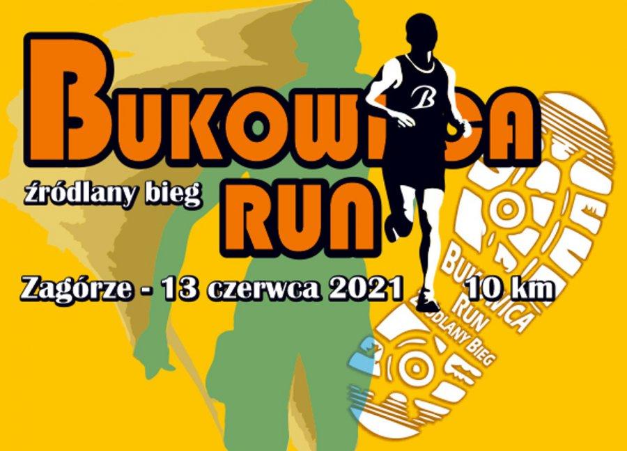 Rozpoczęły się zapisy do imprezy biegowej Bukowica Run