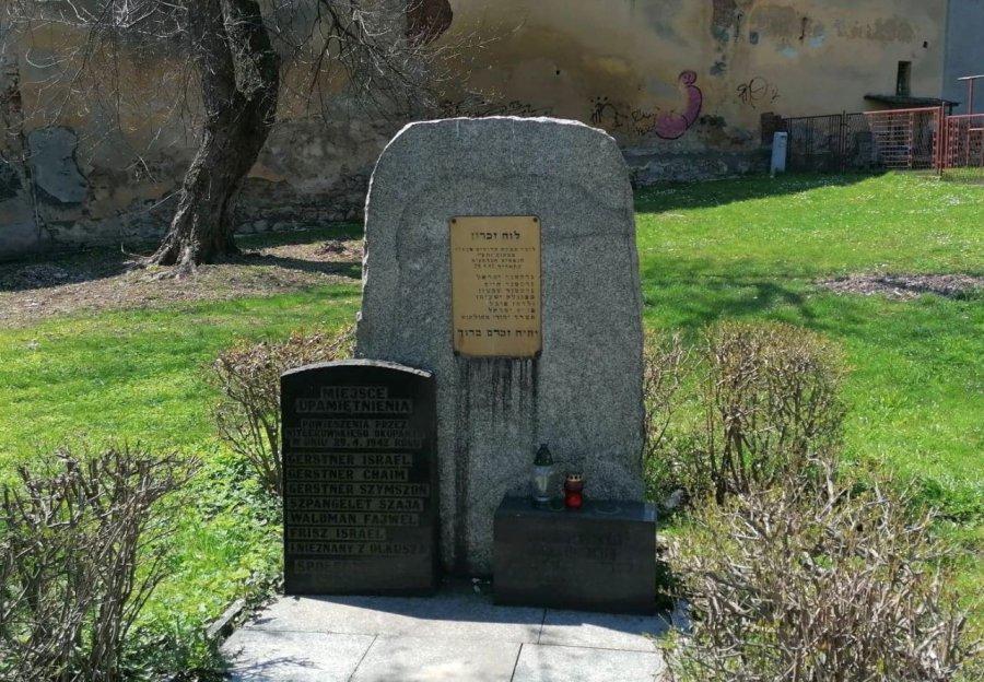 Dziś mija 79. rocznica egzekucji Żydów w Chrzanowie