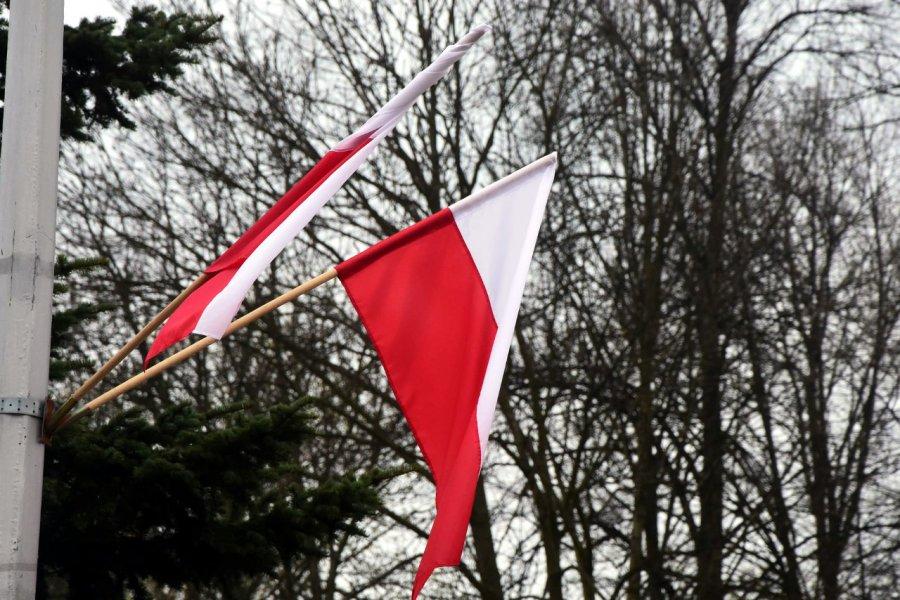 Dzisiaj Dzień Flagi. Wywieśmy biało-czerwoną