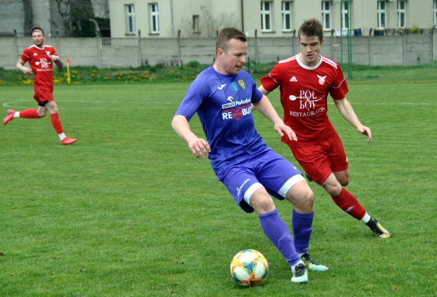 Piłkarska środa. Trzebinia powalczy o półfinał regionalnego Pucharu Polski