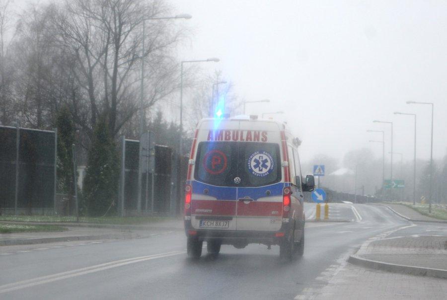 Od dwóch dni z powodu koronawirusa umiera po kilku mieszkańców powiatu chrzanowskiego