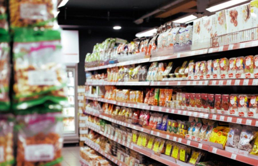 Tempo wzrostu cen jest najszybsze od ponad roku. Podrożała żywność i paliwa