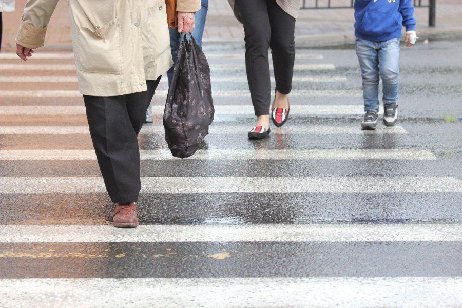 Na tych przejściach dla pieszych będzie bezpieczniej