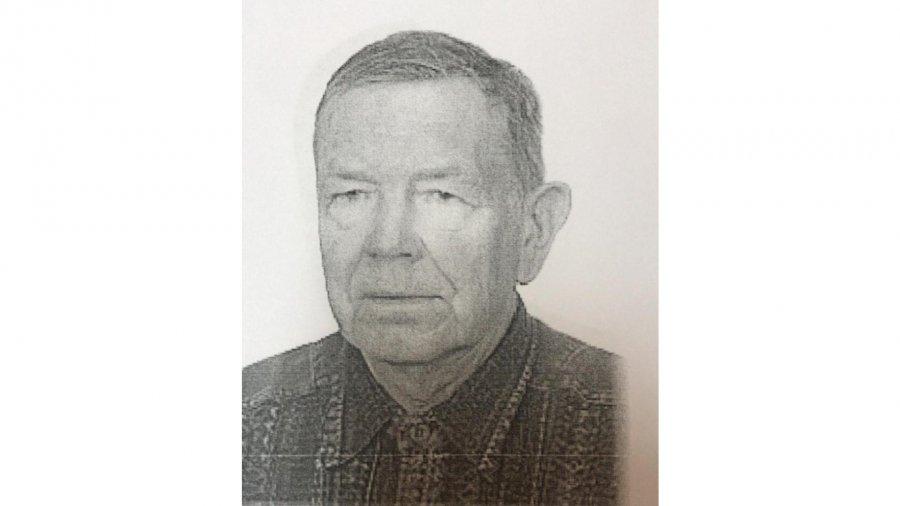 Policja poszukuje 80-letniego Bogusława Muniaka