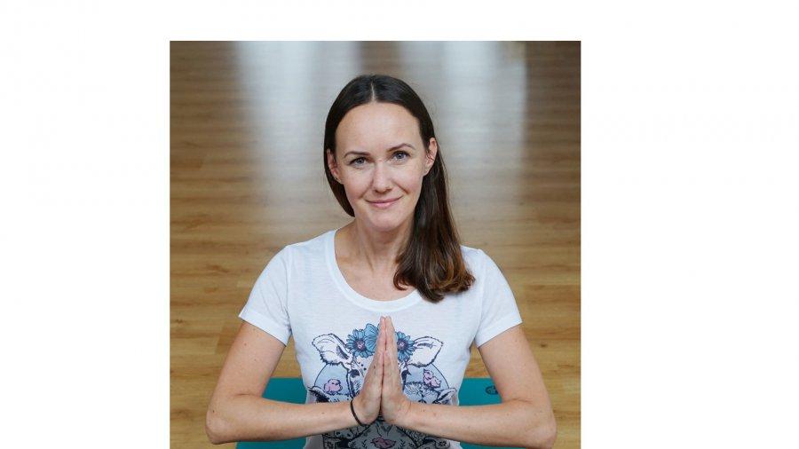 Dlaczego joga jest dobra dla wszystkich