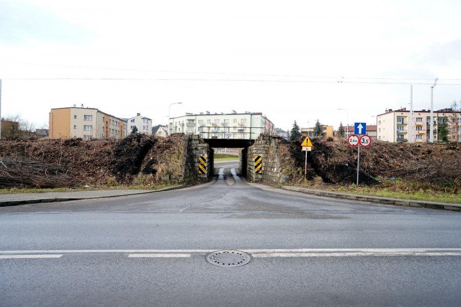 Jak zmieniły się wiadukty kolejowe w Chrzanowie (ZDJĘCIA STARE I NOWE)