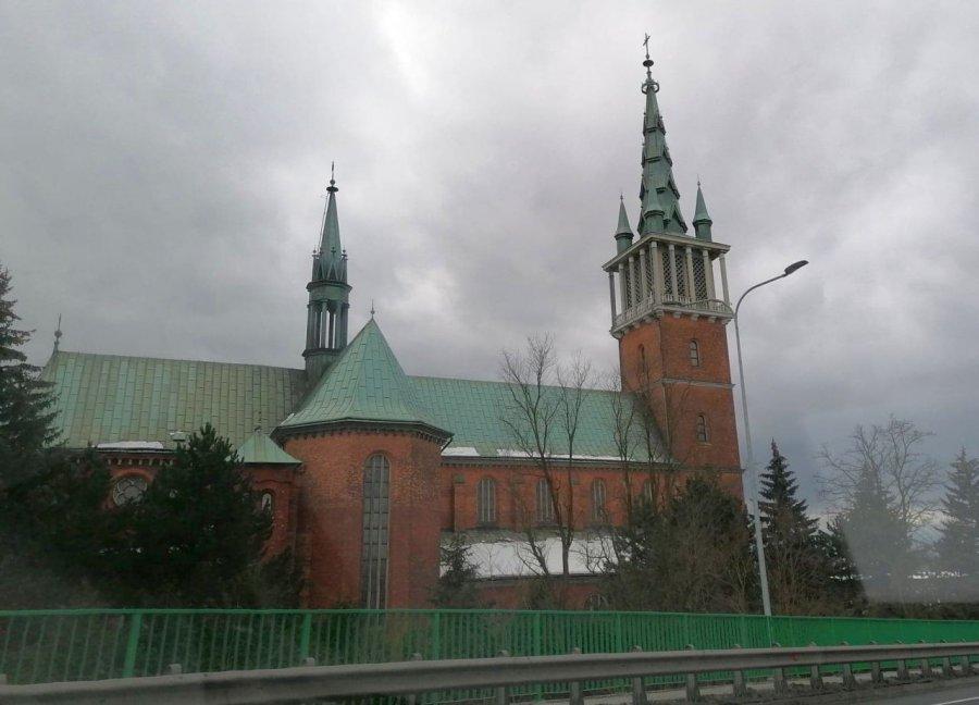 W sobotę pierwsze czuwanie fatimskie w Trzebini. Wypada w dniu beatyfikacji założyciela salwatorianów