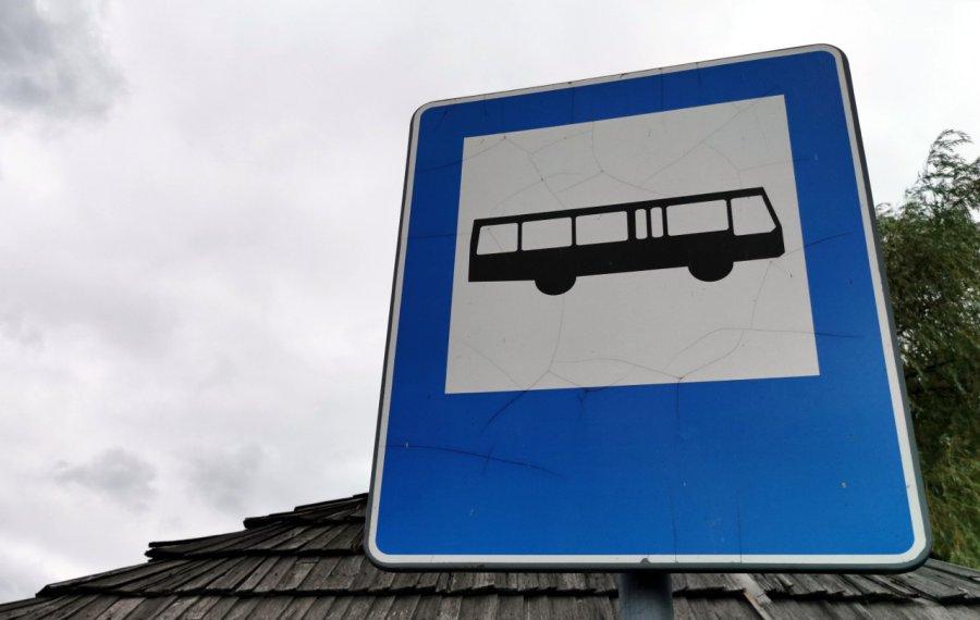 Zmienił się rozkład jazdy busów kursujących przez gminy Babice i Chrzanów