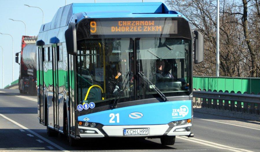 Uczniowie wracają do szkół, będzie więcej kursów autobusów