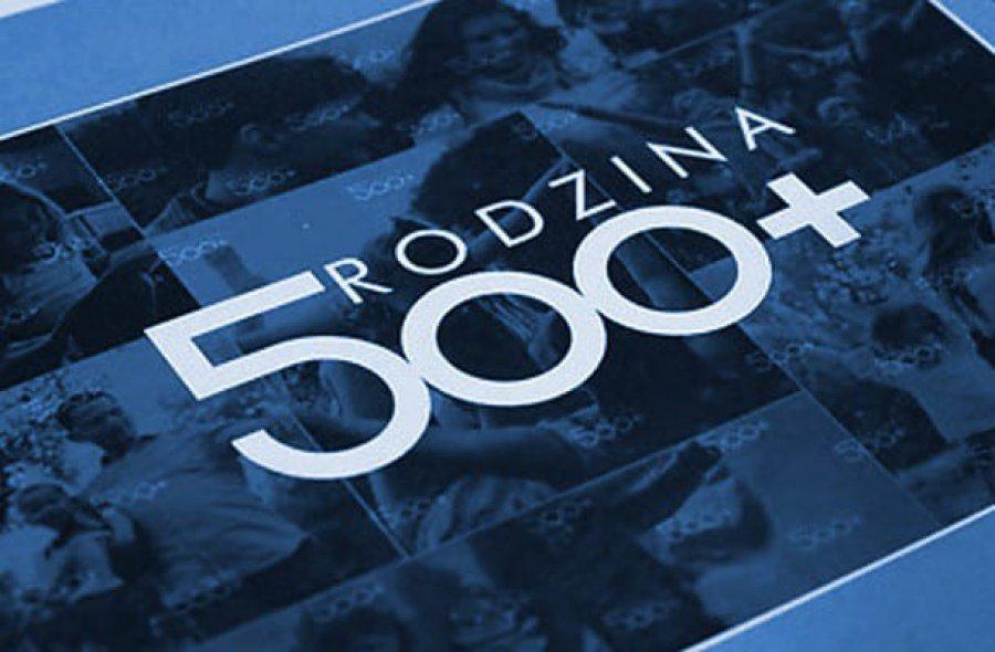 Ministerstwo zapowiada: wnioski o 500 plus tylko elektronicznie