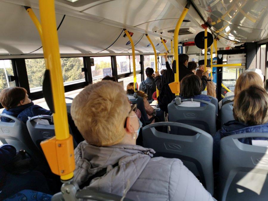 Na przystanku Trzebinia Harcerska zatrzyma się więcej autobusów
