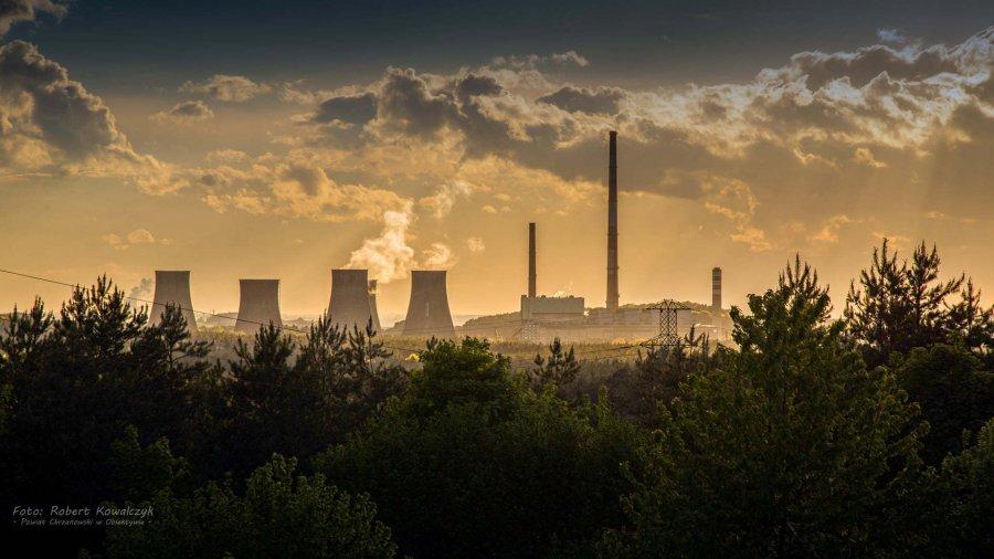 Chcą ratunku dla Elektrowni Siersza. Napisali list do premiera i prezesa PiS