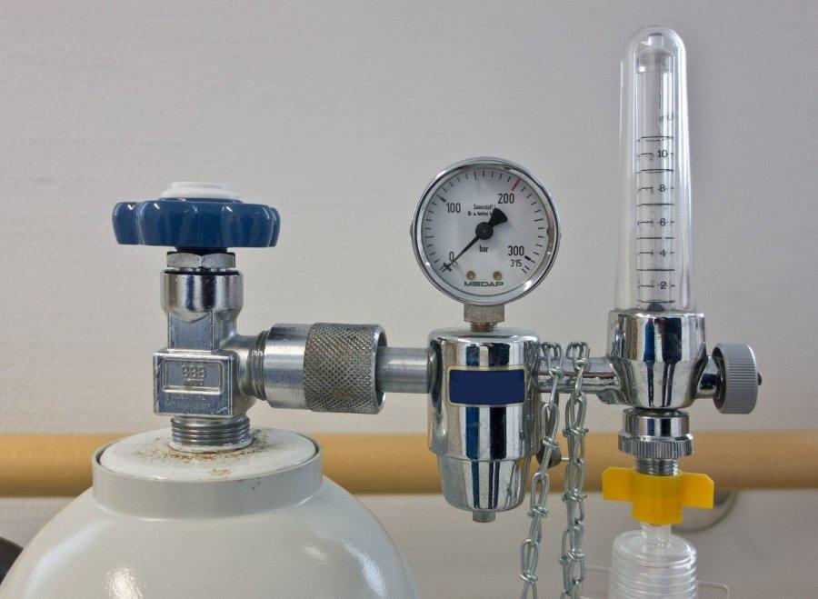 Jak bezpiecznie używać instalacji gazowych?