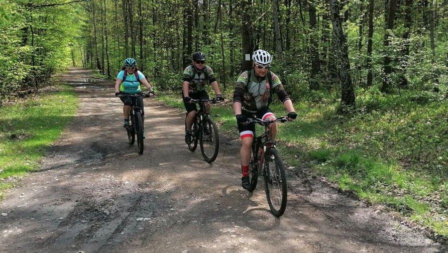 Propozycja na weekend – Zielona pętla rowerowa wokół Chrzanowa (WIDEO, ZDJĘCIA)