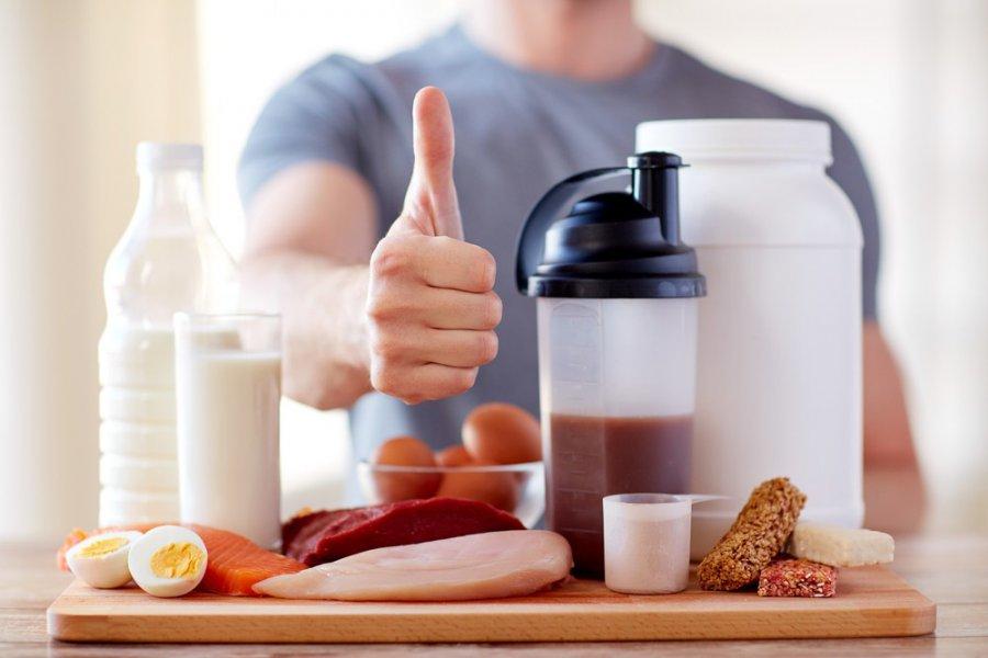 Dieta wegetariańska – skąd czerpać białko, wapń i żelazo?