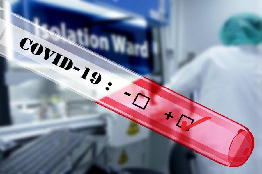 W 11 małopolskich powiatach nie stwierdzono zakażeń COVID-19
