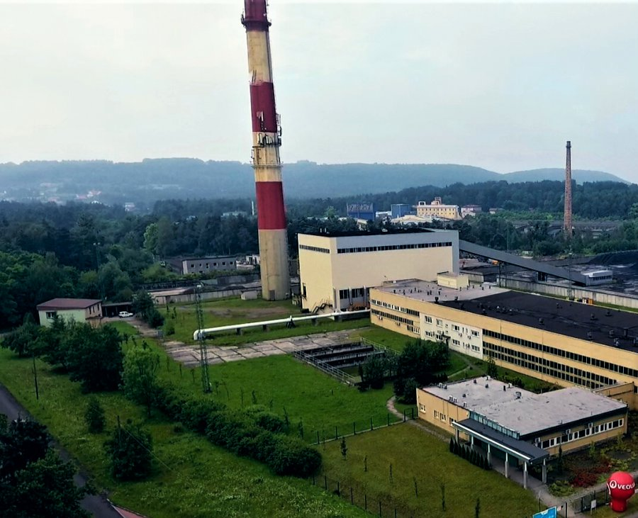 Ciepłownia w Chrzanowie wyeliminuje węgiel jeszcze przed 2030 rokiem