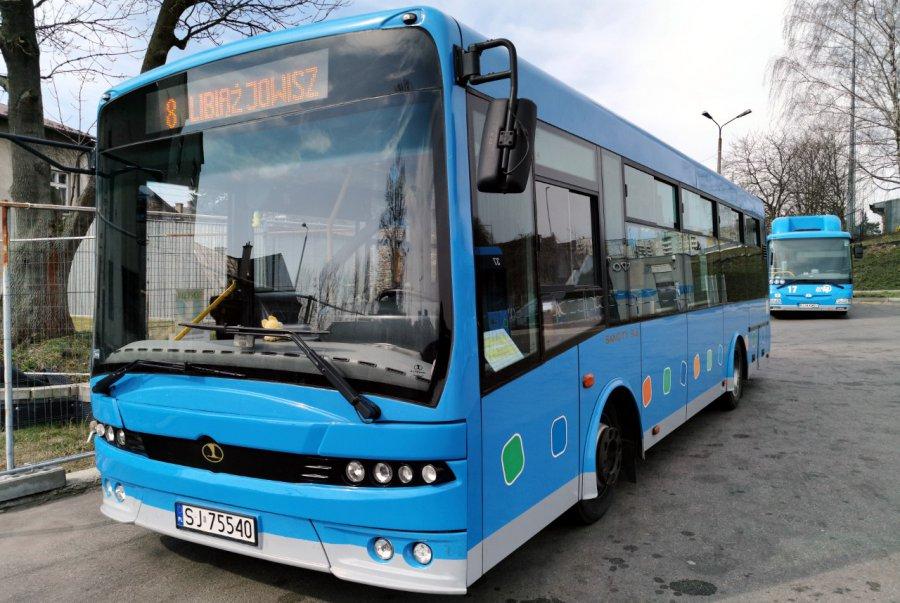Zamkną przejazd kolejowy, autobusy pojadą zmienioną trasą
