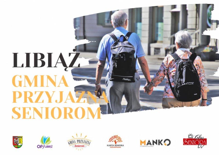 Seniorzy z Libiąża będą mieli zniżki, a gmina promocję
