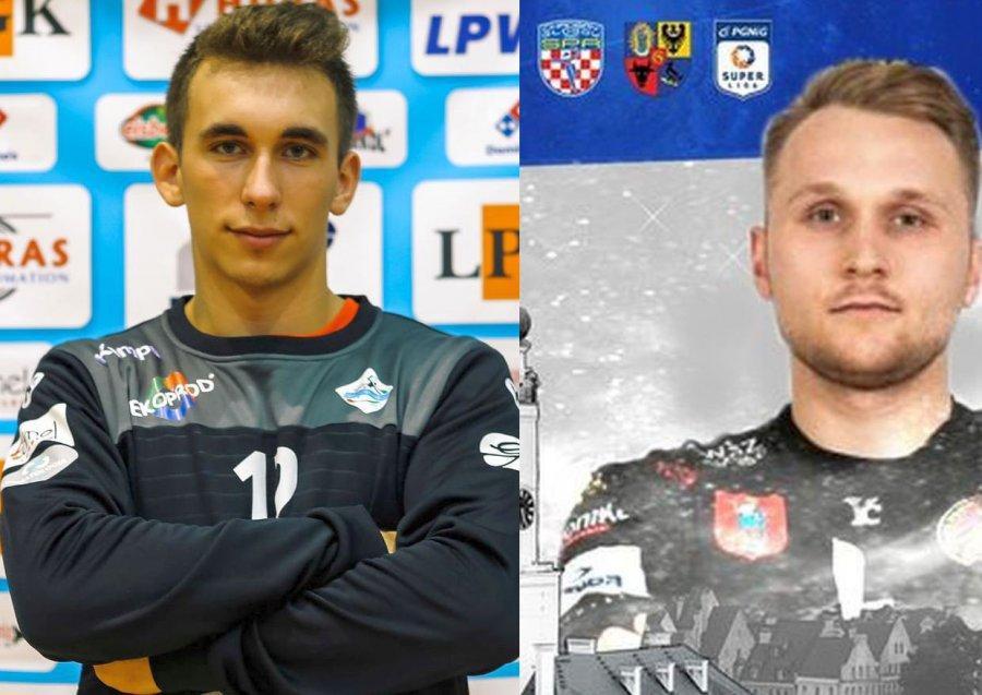 Dwóch wychowanków Libiąża zagra w PGNiG Superlidze piłki ręcznej