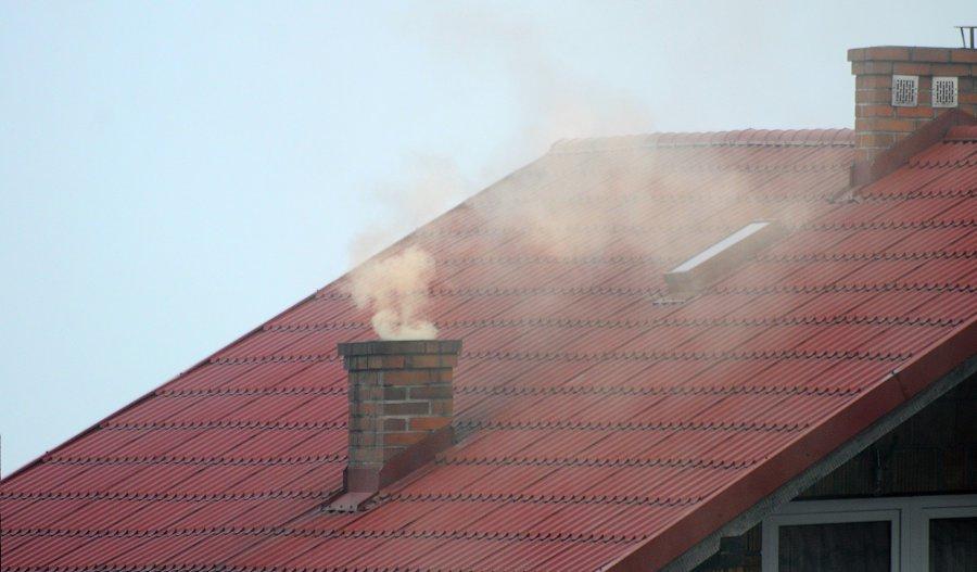 """Znika dofinansowanie na piec węglowy z programu """"Czyste powietrze"""""""