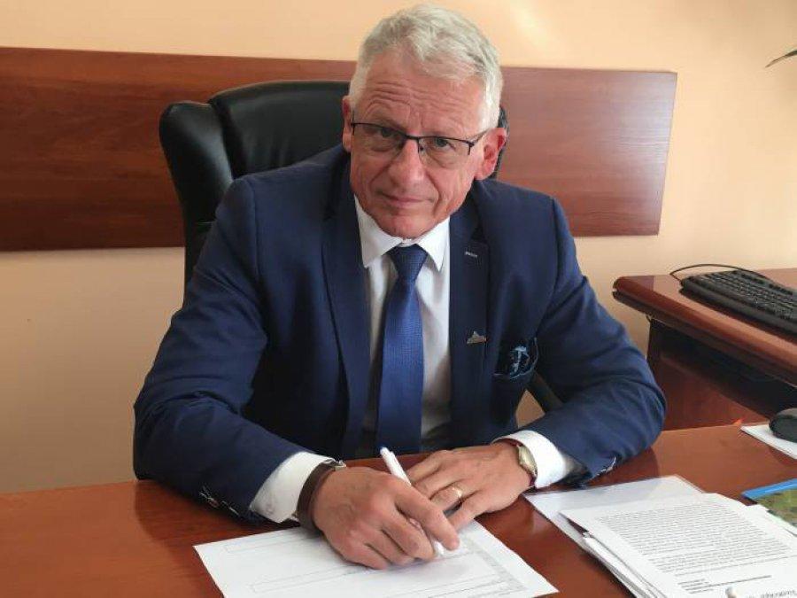 Prezes Wodociągów Chrzanowskich złożył rezygnację