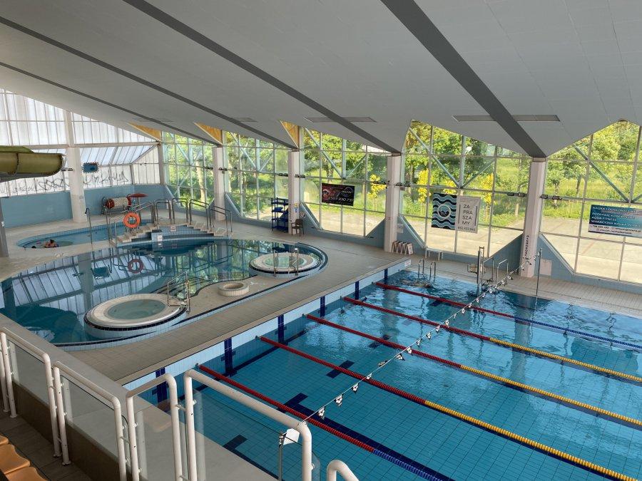 Branża basenowa liczy straty i apeluje do Rady Ministrów