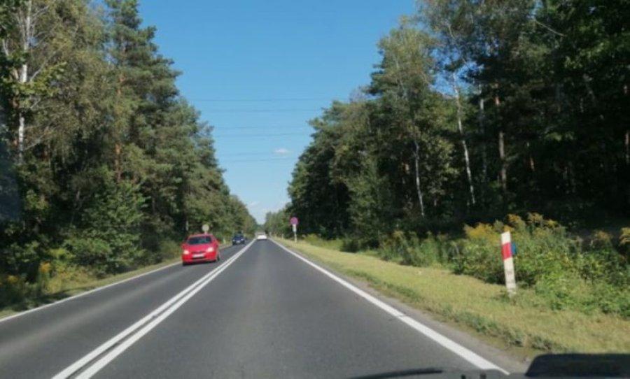 Leśna droga rowerowa połączy Chrzanów z Libiążem