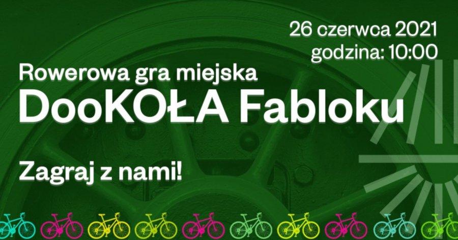 Atrakcja dla miłośników rowerów i gier
