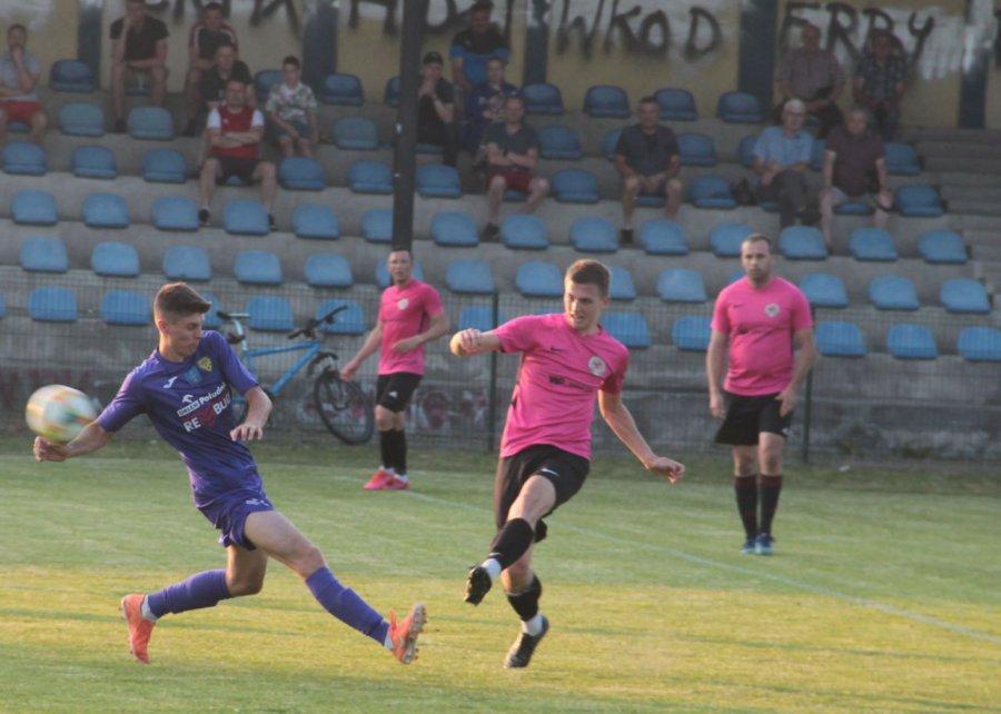 W okresie przygotowawczym piłkarze Trzebini zagrają sześć sparingów