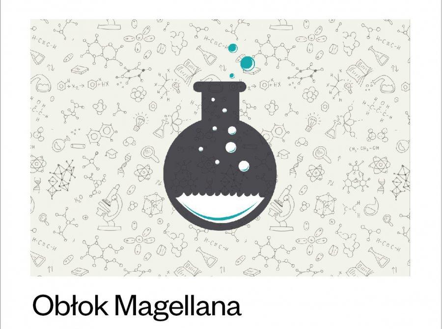 Obłok Magellana, czyli wybuchowe warsztaty w bibliotece