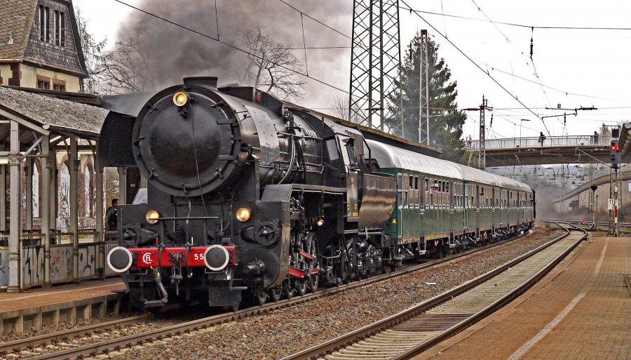 59 lat temu zapobiegli wielkiej katastrofie kolejowej w Libiążu