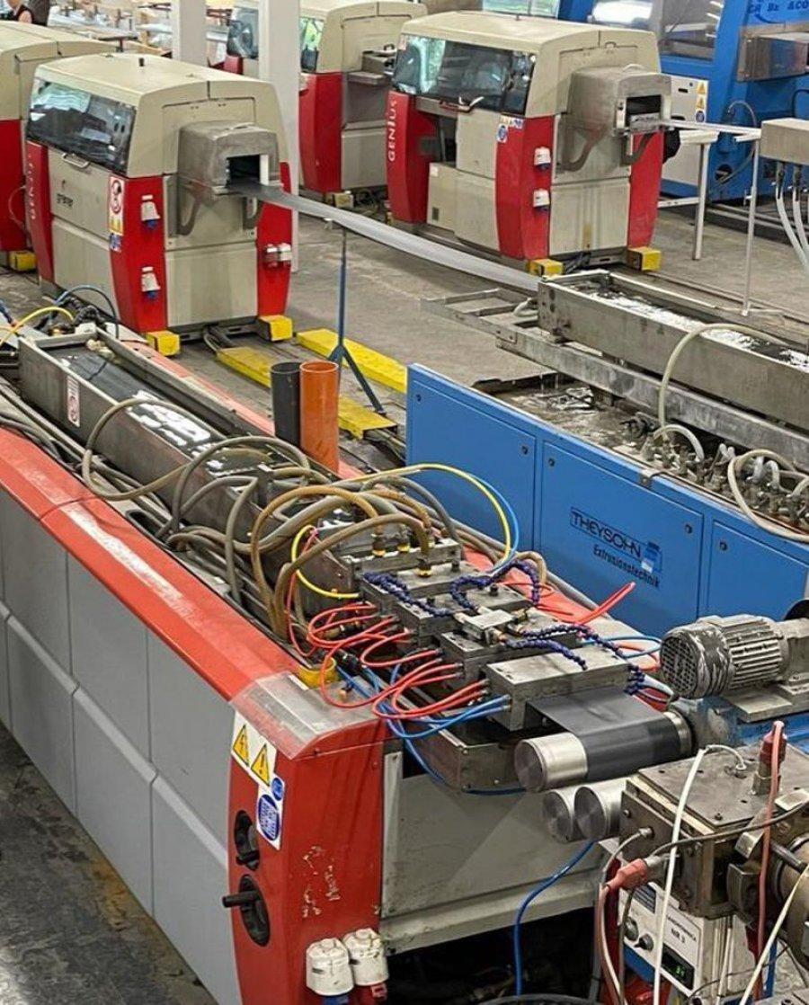 Firma Thermoplast z Libiąża się rozbudowuje