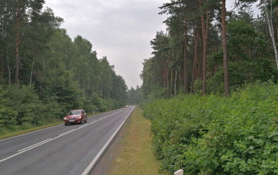 Już po przetargu na budowę drogi rowerowej między Libiążem a Chrzanowem