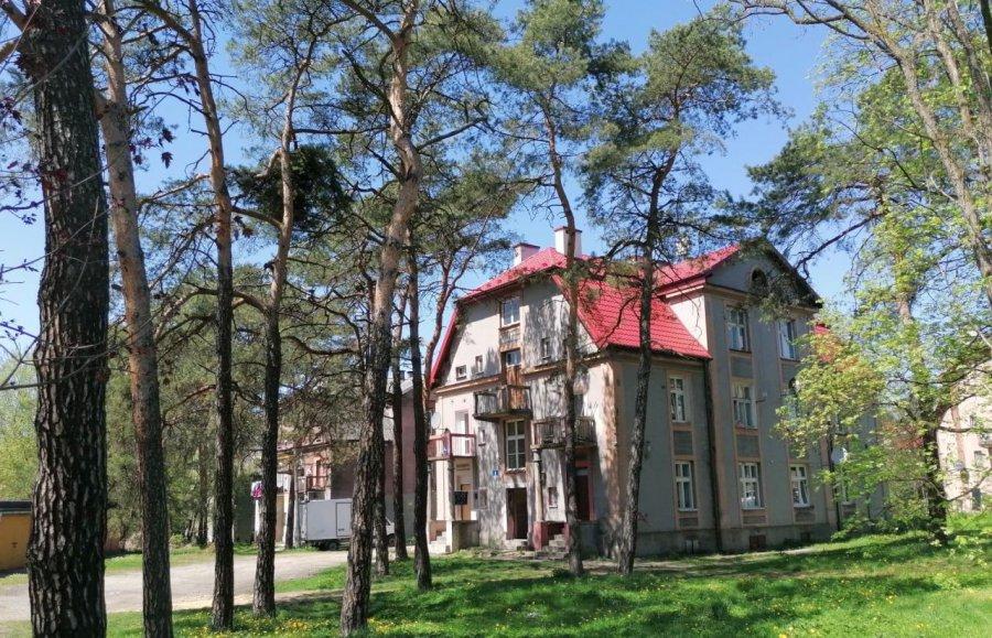 Kolonia Rospontowa w Chrzanowie została zabytkiem
