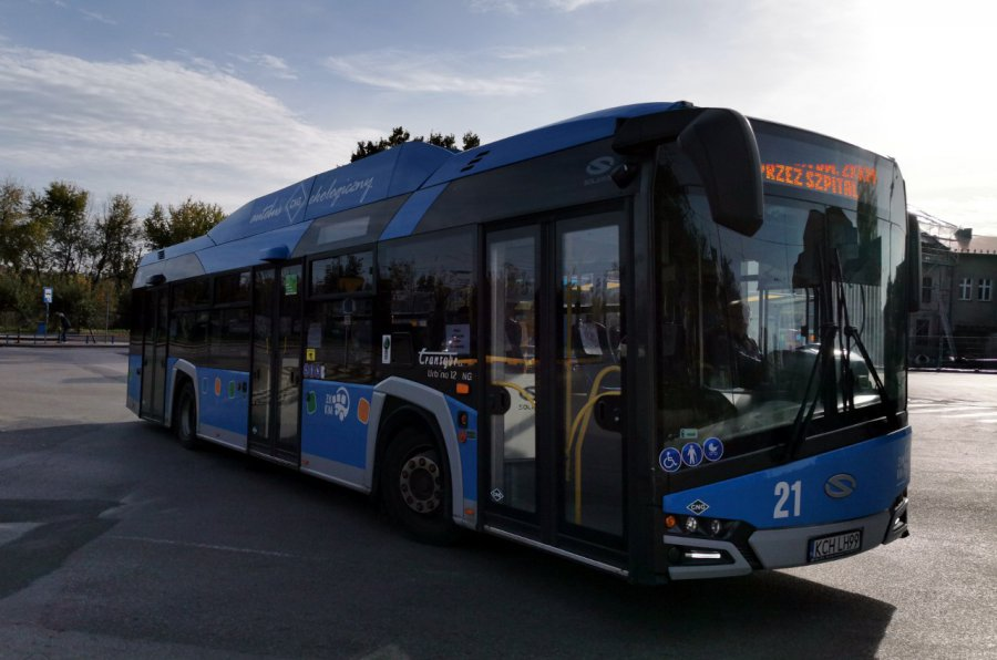 Zamkną ulicę Powstańców Styczniowych w Chrzanowie. Autobusy pojadą inaczej