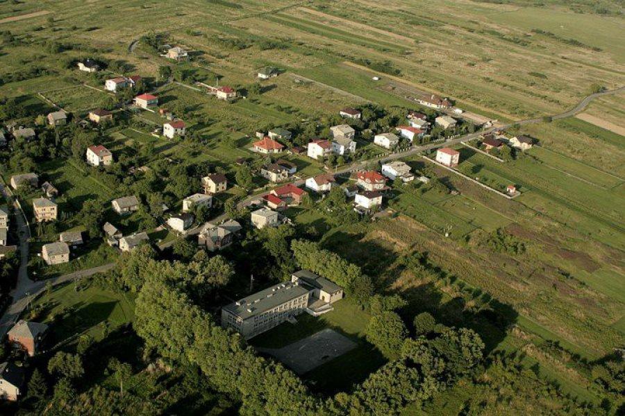 150 tysięcy złotych mniej na budowę boiska przy Szkole Podstawowej w Luszowicach